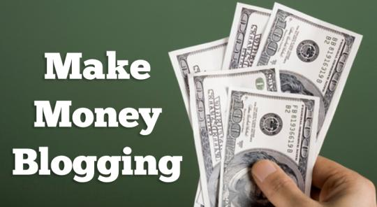 make money blogging,real ways to make money with your blog,real ways to make money blogging